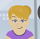 weibliche Figur 1