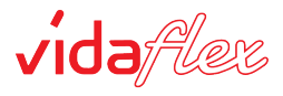 Logo Vidaflex